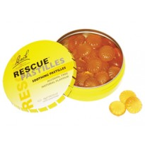 RESCUE REMEDY / РЕСКЮ НАТУРАЛ пастили 50г. 44230