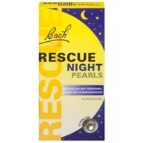 RESCUE REMEDY / РЕСКЮ NIGHT перли х28 44221
